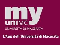 Segui Unifestival con l'app myUNIMC